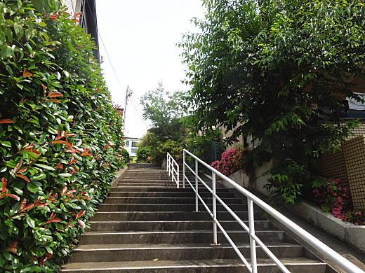 蘭塔坂階段.JPG