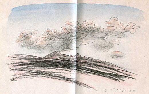 裾野と愛鷹1947.jpg