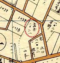 西巣鴨町事情明細図1926.jpg