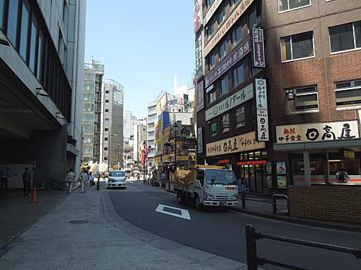 豊島師範学校通り.JPG