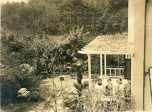 近衛町酒井邸19310202.jpg