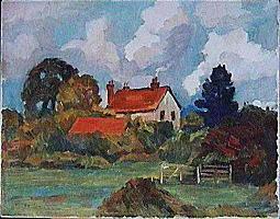野田半三「イギリス風景Ⅰ」1922.jpg