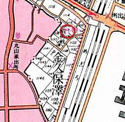 金久保沢1929.jpg