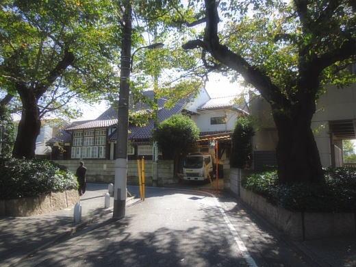 金山平三アトリエ.JPG