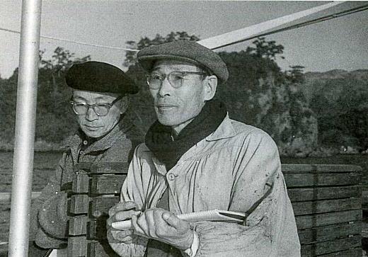 鈴木良三曾宮一念1955頃.jpg