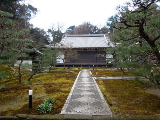 鎌倉長寿寺(現代).JPG