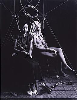 阿部展也「モダンアーチストの肖像」1953.jpg
