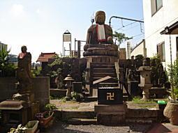 首切り地蔵2007.JPG