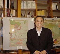 高野豊島区長.JPG
