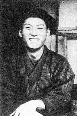 鬼頭鍋三郎の制作について、2011年(平成23)出版の『愛知洋画壇物語』(風媒社)に掲載された、
