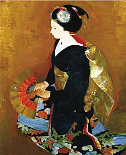 鬼頭鍋三郎「先笄」1972.jpg
