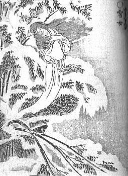 鳥山石燕「図画百鬼夜行」1776.jpg