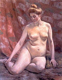 黒田清輝「裸体婦人像」1901.jpg