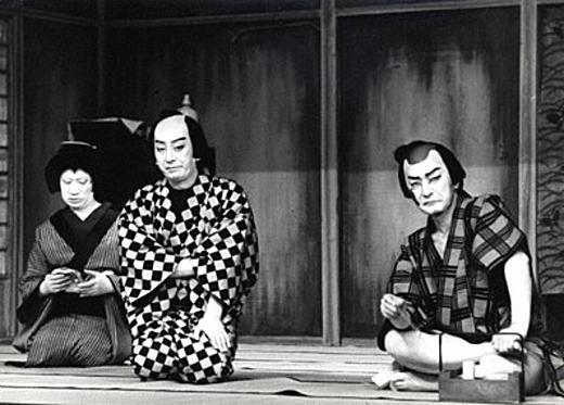 8代目・坂東三津五郎「天衣紛上野初花」1962.jpg