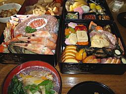 お節料理2011.JPG