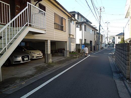 サンチョ・クラブ跡.JPG