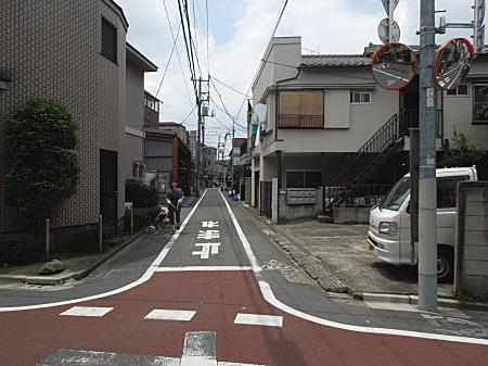 プロレタリア美術研究所への道.JPG