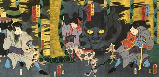 三代豊国「東駅いろは日記」1861.jpg