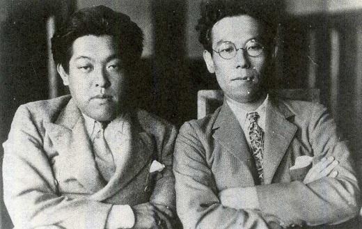 三岸好太郎・里見勝蔵1933頃.jpg