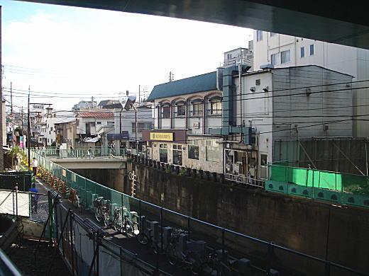 中井駅寺斉橋.JPG