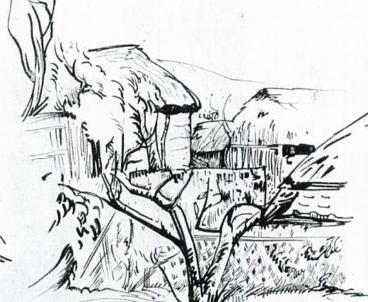 中村彝「大島スケッチ」1914-15.jpg