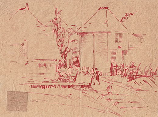 中村彝「林泉園風景」1923頃.jpg