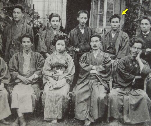 中村彝アトリエテラス1921.jpg
