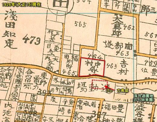 中村彝アトリエ事情明細図1926.jpg