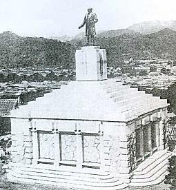 伊藤博文銅像1911.jpg