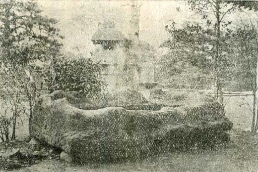 伝法院石棺1923.jpg