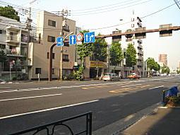 佐々木久二邸跡.JPG