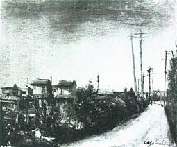佐伯祐三「上落合の橋附近」1926頃.jpg