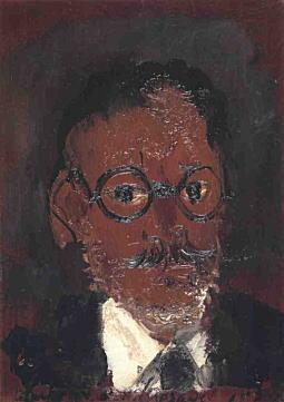 佐伯祐三「K氏の像」192705.jpg