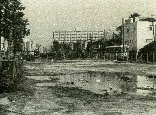 十三間道路1976.jpg