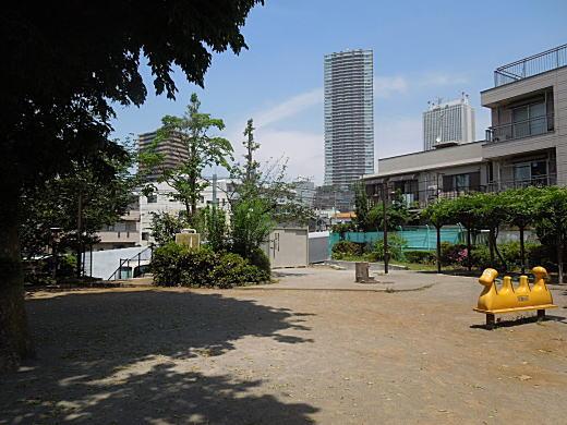 南池袋第二公園.JPG
