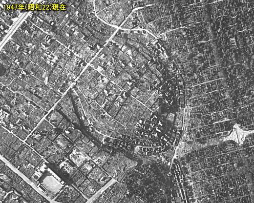 南青山古墳1947.jpg