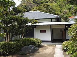 吉屋信子邸(鎌倉)3.JPG