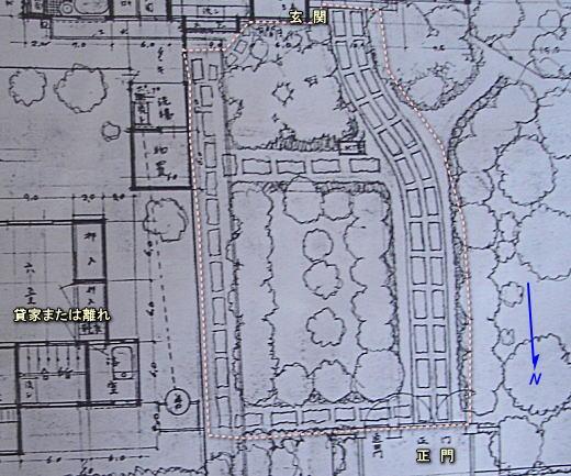 吉武東里邸設計平面図1.JPG