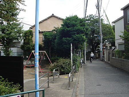 大熊友右衛門邸跡.JPG
