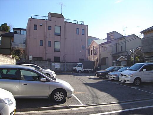 太平洋画会研究所跡.JPG