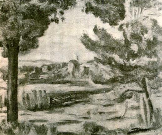 宮本恒平「落合風景」1929.jpg