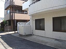 宮本百合子旧居3.JPG