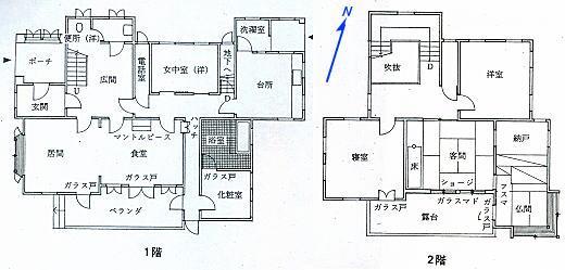 宮本邸母家平面図.jpg