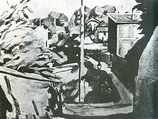 小島善太郎「パリ郊外」1923.jpg
