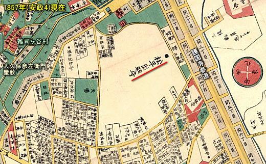 尾張屋雑司ヶ谷音羽絵図1857.jpg