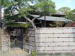 島崎藤村旧居.JPG