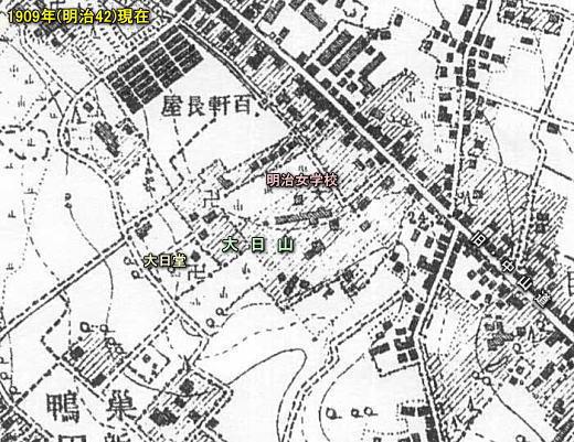 巌本邸1909.jpg