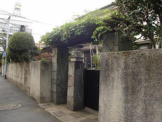 川口軌外アトリエ跡.JPG