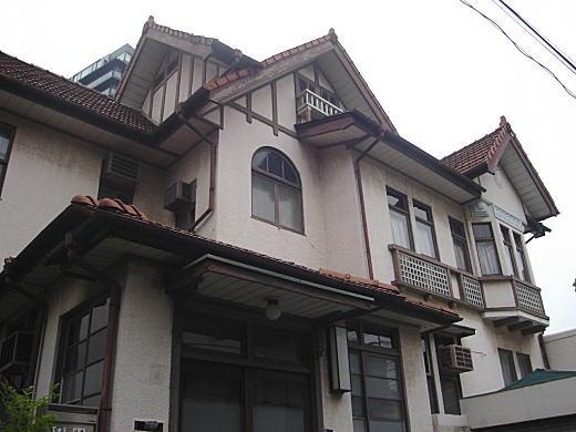 市谷甲良町医院1923.JPG