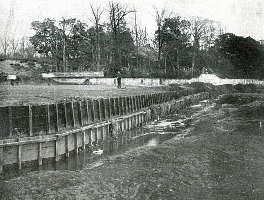 弦巻川1933.jpg